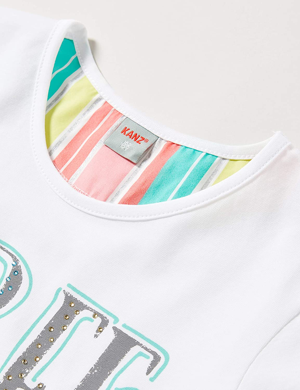 Kanz T-Shirt Bambina