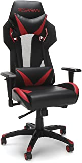 RESPAWN-205 Racing Style Gaming Chair - Ergonomic Performance Mesh Back Chair, Office Or Gaming Chair