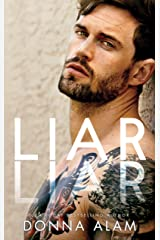 Liar Liar (English Edition) Format Kindle