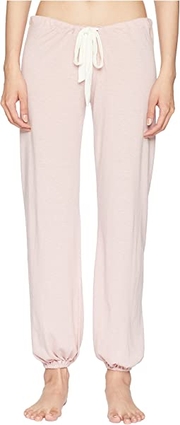 Heather - The Cropped Pants