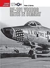 RF-101 Voodoo Units in Combat (Combat Aircraft)