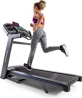 horizon t95 treadmill
