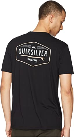 QWC Technical T-Shirt