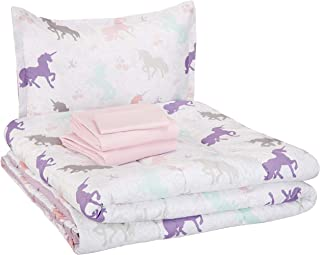 Best purple unicorn blanket Reviews