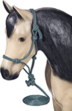 Tough 1 Miniature Poly Rope Halter with Lead