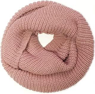 Wrapables womens Plaid Print Infinity Scarf Fashion Scarf - multi - One Size