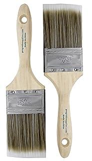 Pro Grade - Paint Brushes - 2Ea 2.5