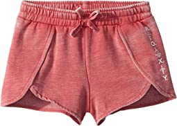 Roxy Kids - All My Heart Shorts (Toddler/Little Kids/Big Kids)