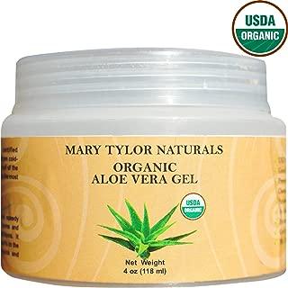 Best fruit of the earth aloe vera 100 pure gel Reviews