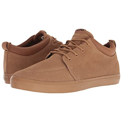 Globe GS Chukka (Tobacco Brown) Men