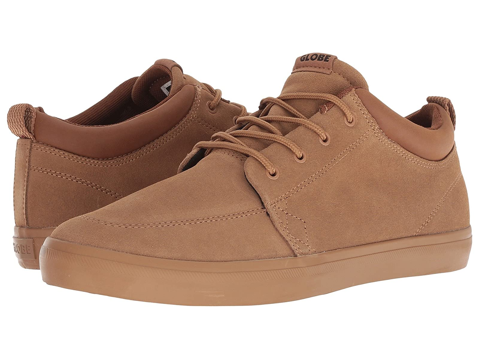 Globe GS ChukkaAtmospheric grades have affordable shoes