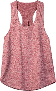 JNINTH 1pcs/2 pcs Workout Tank Tops for Women Yoga Racerback Tanks for Runnning
