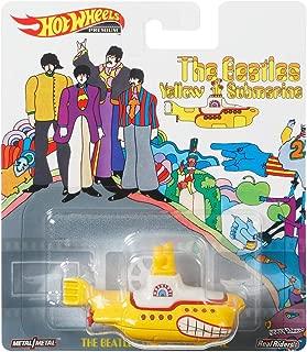 Best hot wheels the beatles yellow submarine Reviews