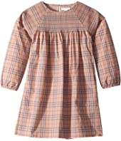 Burberry Kids - Loralie Dress (Little Kids/Big Kids)