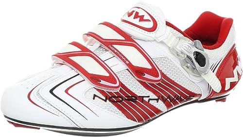 Northwave Evolution SBS de Course Chaussures