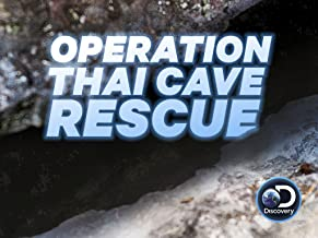 Operation Thai Cave Rescue Season 1