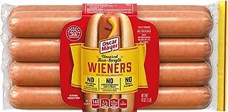 Oscar Mayer Bun Length Hot Dogs (16 oz Package)