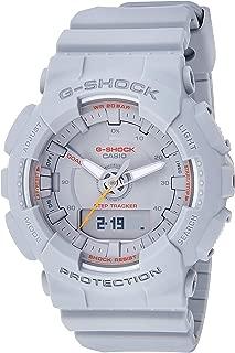 Casio G-Shock Women's Dial Resin Band Watch - GMA-S130-2AER