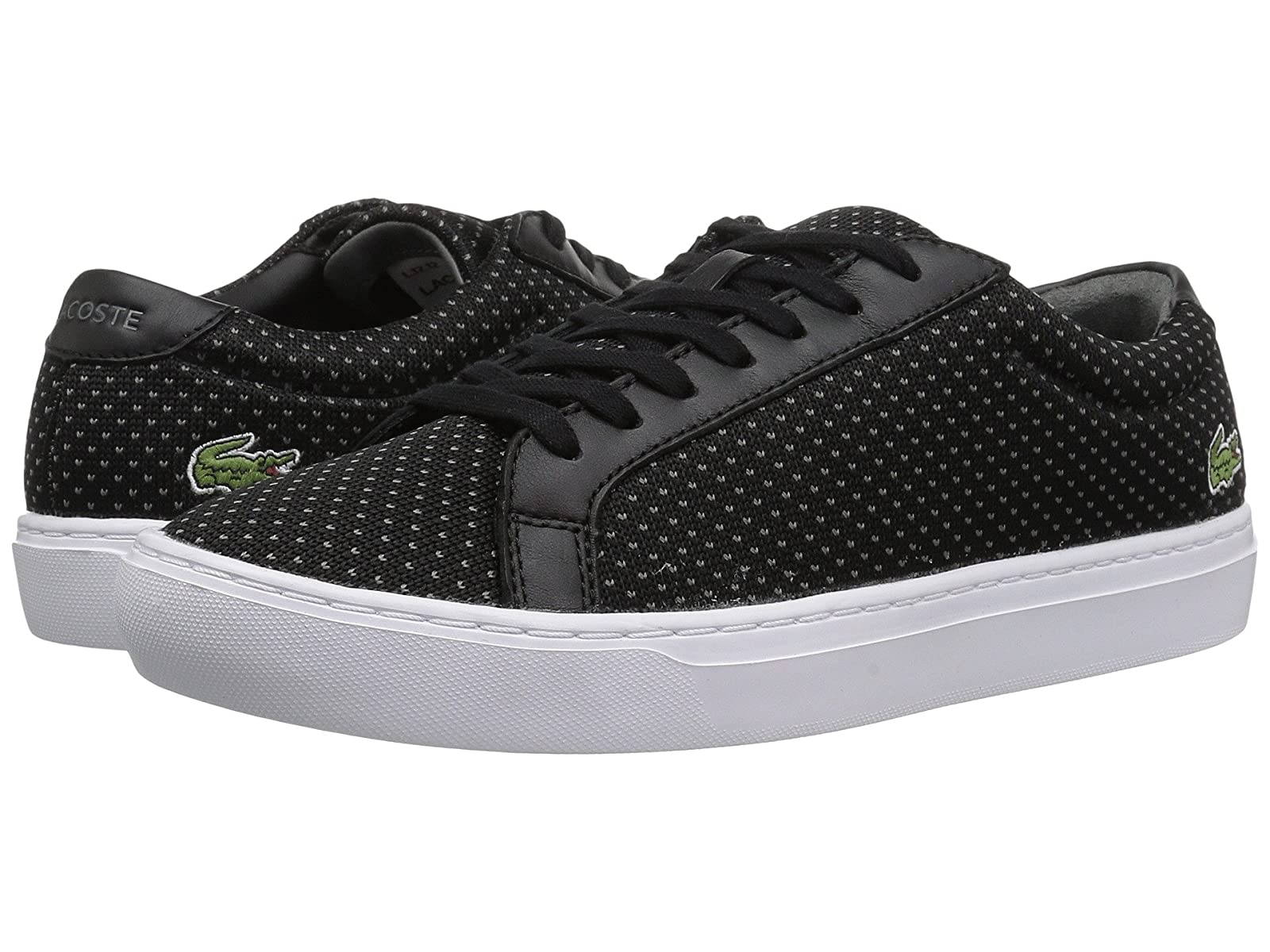 Lacoste L.12.12 Lightweight 118 1Atmospheric grades have affordable shoes
