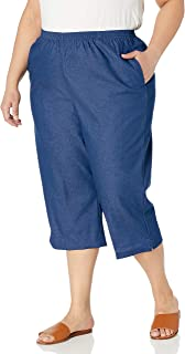 Alfred Dunner Womens Plus