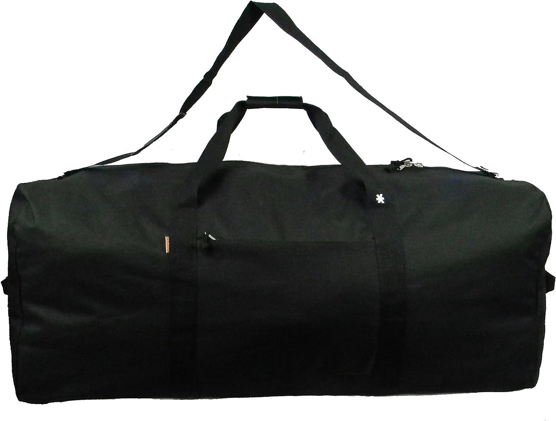 Heavy Duty Duffel Gear Bag Equipment Sport Travel Bags Rooftop Rack Bag Roofbag