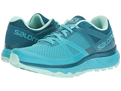 Salomon Trailster (Bluebird/Deep Lagoon/Beach Glass) Women