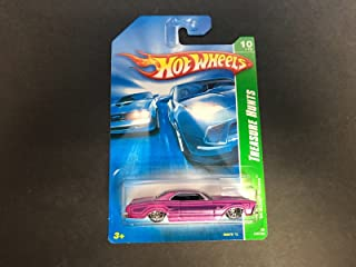 '64 BUICK RIVIERA Purple Hot Wheels 2008 TREASURE HUNT 10 of 12