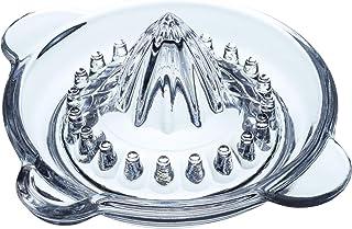 Arcoroc 75146 - Exprimidor de limón de 13.5 cm, transparente, 1 Pieza