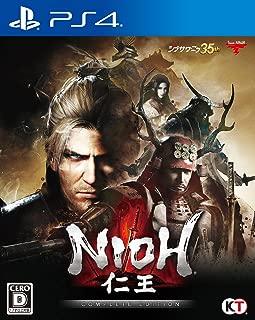 仁王 Complete Edition - PS4