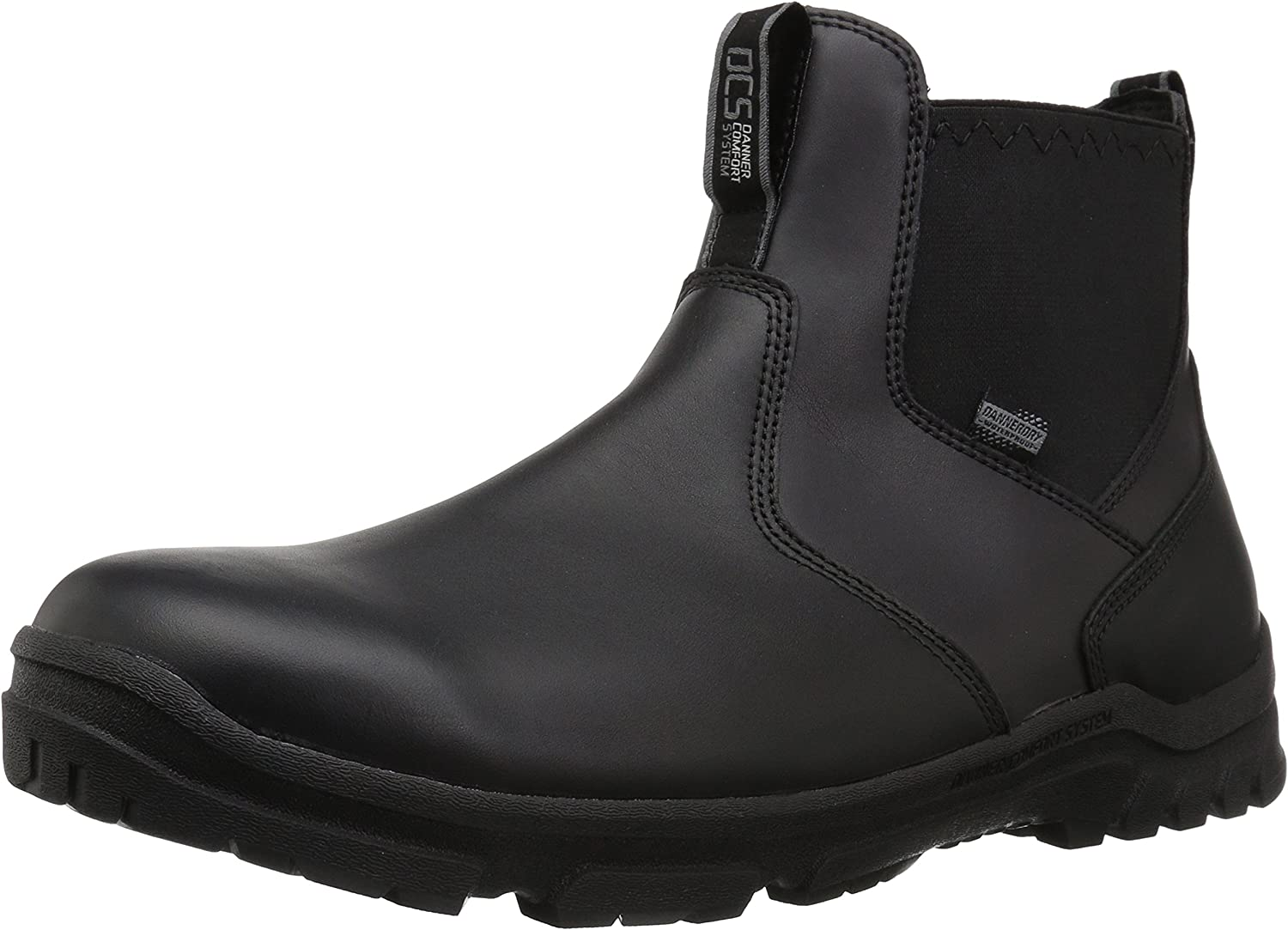 Danner Men's Lookout Station Office Boot 5.5  Military & Tactical