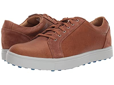 FootJoy Club Casual Blucher (Taupe) Men