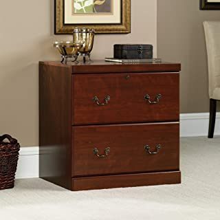 Sauder Heritage Hill Lateral File - Classic Cherry finish