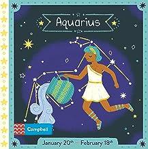 Aquarius (My Stars)