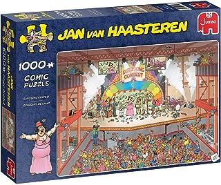 Jan Van Haasteren Eurosong Contest
