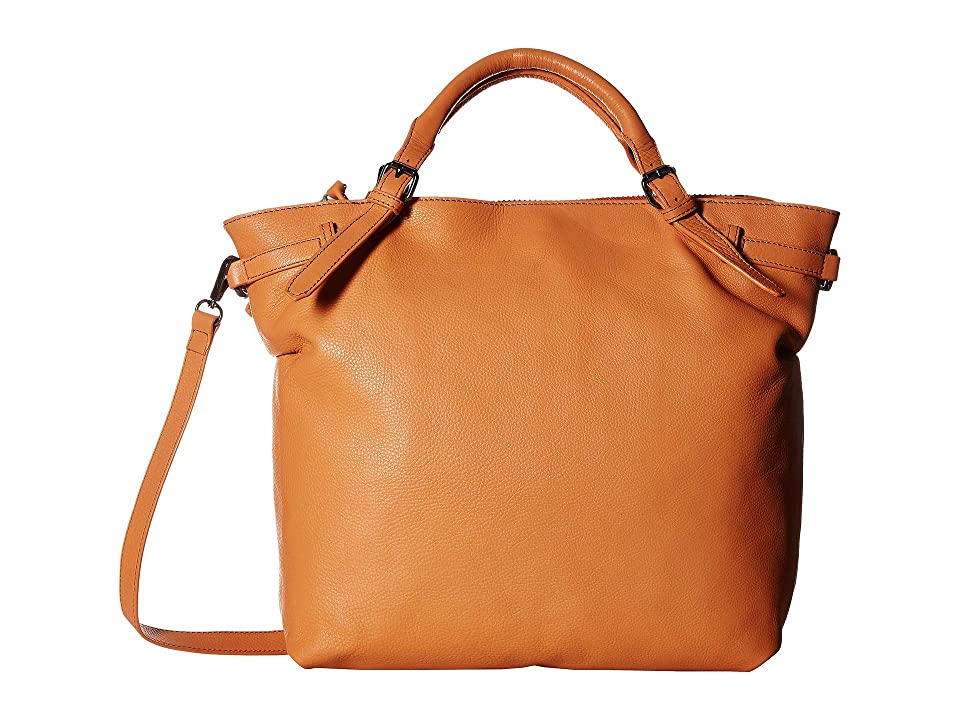 Kooba Zamira Shopper (Melon) Handbags