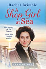 A Shop Girl at Sea (Pennington's Book 4) Kindle Edition