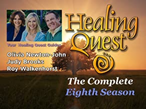 Healing Quest - The Complete Eighth Season