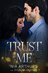 Trust Me : A Second Chance Romance (The Love Repair Series Book 4) Kindle Edition