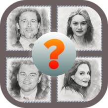Guess the Sketchy Celeb Quiz
