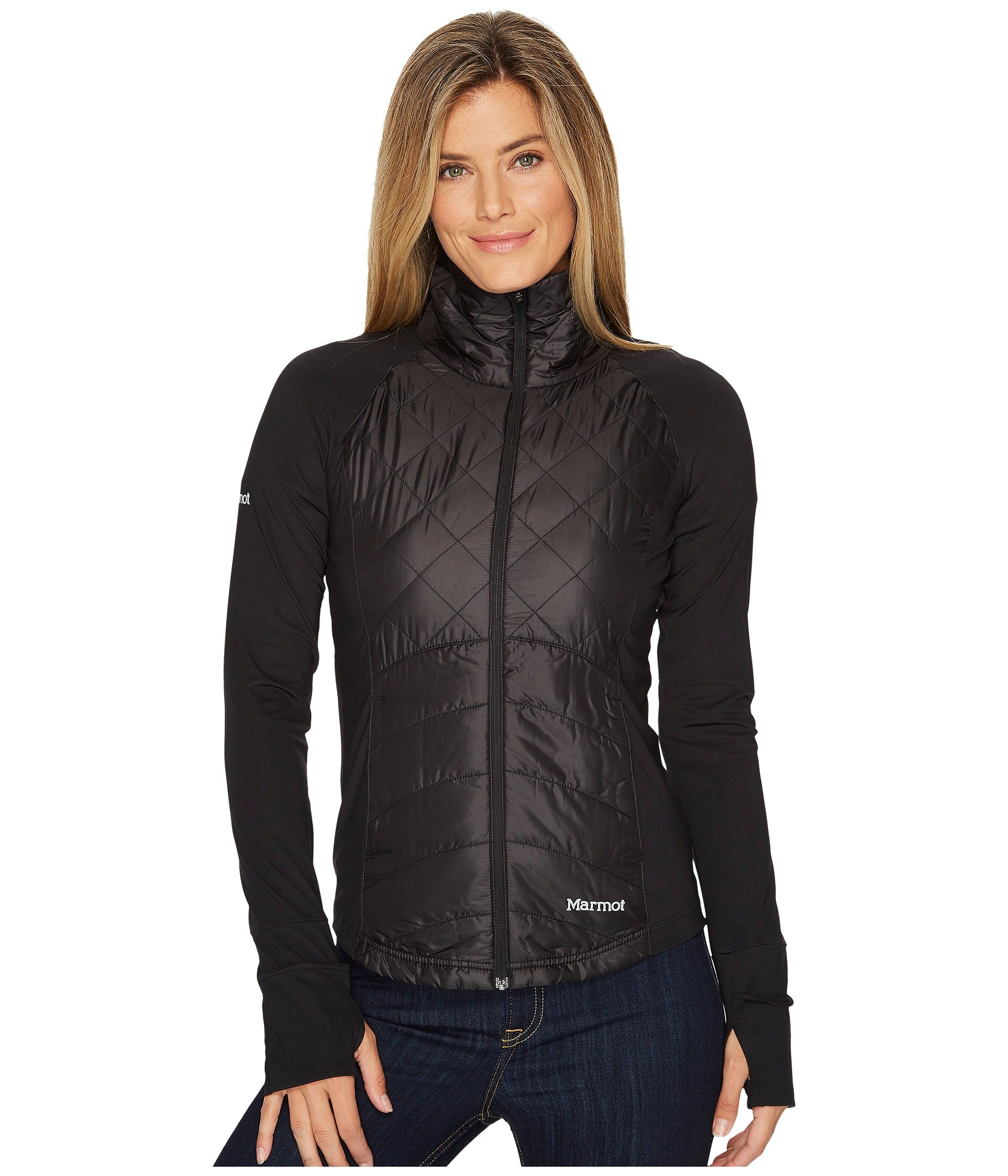 pcr reviews customer black helpful product image lightweight quilted hood klein women s jackets calvin plus jacket best quilt coat with rated size in womens