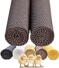 ideal direct ltd 2X Rolls Anti Slip Matting - Ducklings Chicks etc Brooder Hatcher Mat - Stop Splayed Legs