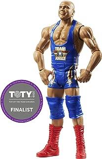 WWE Sound Slammers Kurt Angle Figure