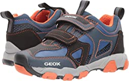 Geox Kids - Jr Magnetar Boy 1 (Little Kid/Big Kid)