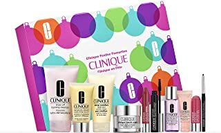 Clinique Festive Favourites 10 piece Skincare & Makeup Holiday 2018 Gift Set