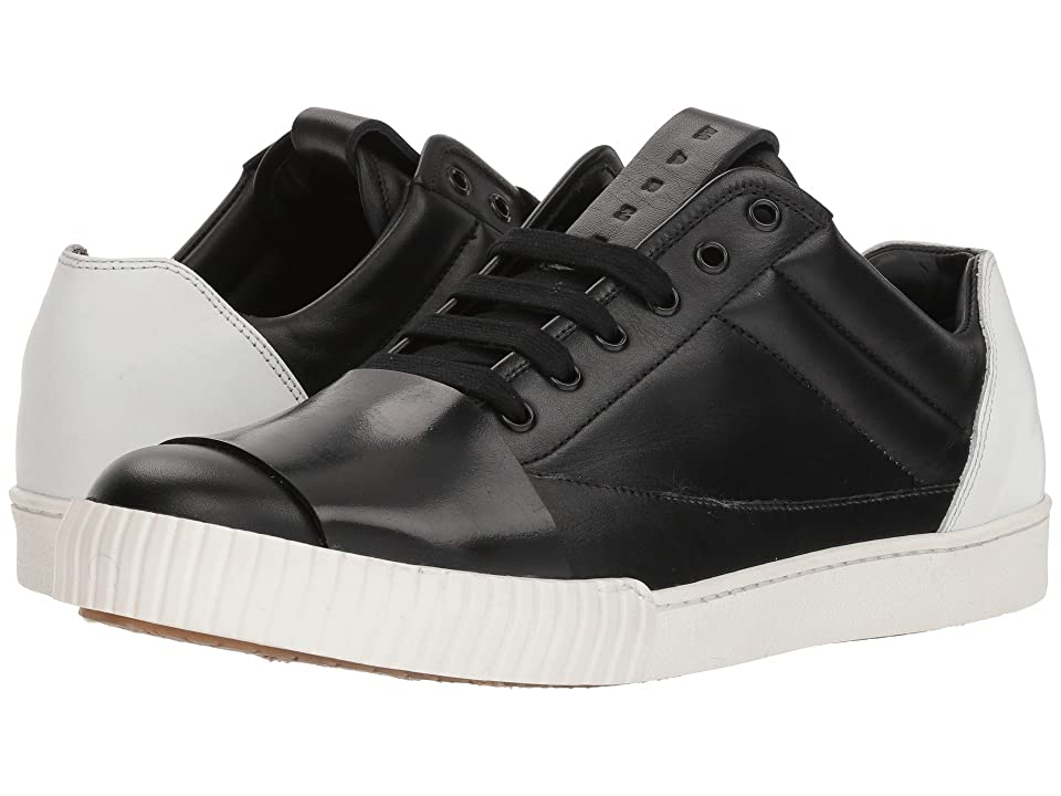 MARNI Multicolor Sneaker (Black/Off-White) Men