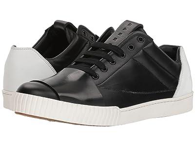 MARNI Multicolor Sneaker (Black/Off-White) Men