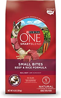 Purina Smartblend Natural Small Formula