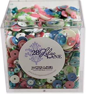Best sequins and buttons Reviews