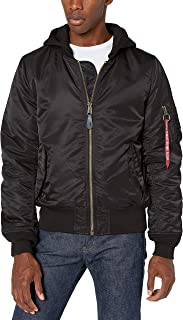 Men's Ma-1 Natus Flight Jacket