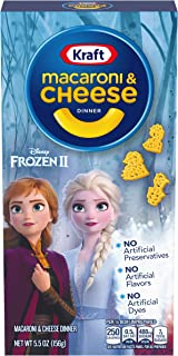 Best kraft shapes mac and cheese Reviews